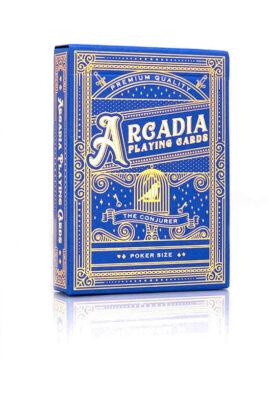 The Conjurer Blue Arcadia