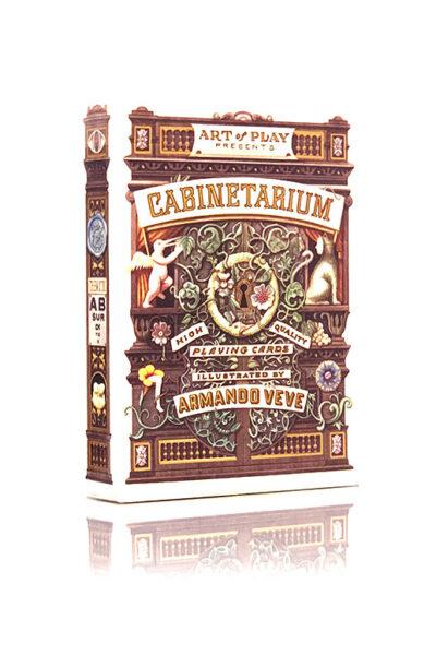 Kortstokker med spesialemballasje