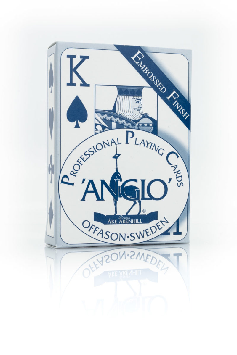 Anglo Pro Poker