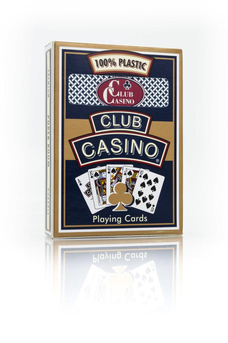 Club Casino kortlek