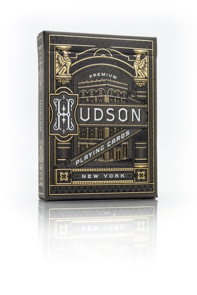 Hudson New York Premium Kortlek