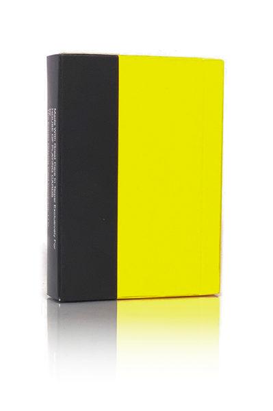 NOC V3 Yellow